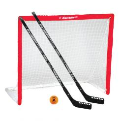 HOKEJOVÁ BRANKA FRANKLIN NHL COMP PVC GOAL INCL. STICK AND BALL SET