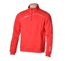 MIKINA BAUER TEAM CORE 1/4 ZIP SWEATSHIRT SR (1041025)