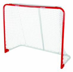 HOKEJOVÁ BRANKA BAUER PERFORMANCE FOLDING STEEL GOAL (1046699)