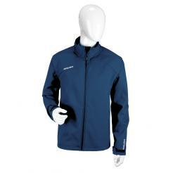 Bunda Bauer Team Softshell Jacket YTH (1041743)