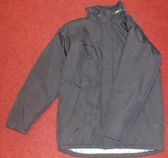 BUNDA REEBOK WINTER JACKET RBK SR