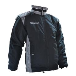 Bunda Sher-wood Heat Team jacket YTH