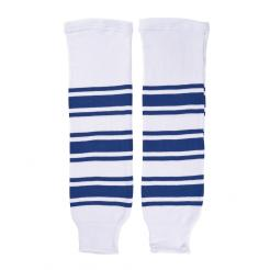 Štulpny Schanner Hockey Socks Toronto Maple Leafs