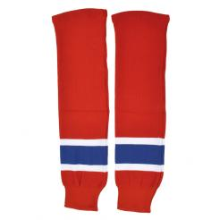 Štulpny Schanner Hockey Socks Montreal Canadiens