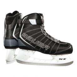 BRUSLE BAUER FLOW REC ICE SKATE BOYS (1036187)