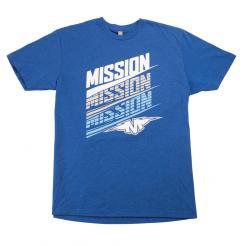 TRIČKO MISSION RH STIR-D SR (1044846)