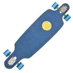 LONGBOARD KRYPTONICS CAST OFF