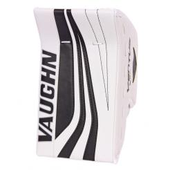 Brankářská hokejová vyrážečka Vaughn Ventus SLR Youth bílo-černá