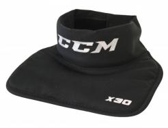 Hokejový chránič krku CCM Neck Guard X30 Senior