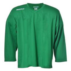 Hokejový dres Bauer Jersey 200 Green Youth (1047719)