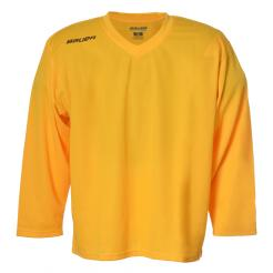 BAUER JERSEY 200 SR (1047687) YELLOW HOKEJOVÝ DRES