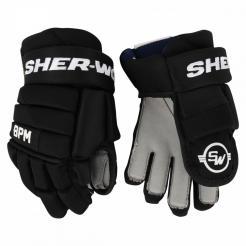 Hokejové rukavice Sher-wood BPM 060 Youth