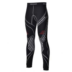 RIBANO SHER-WOOD COMFORT COMPRESSION UNDERWEAR