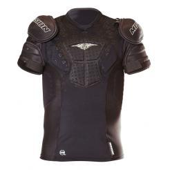 In-line hokejový chránič ramen Mission Compression Shirt Pro Senior (1046899)