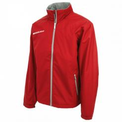 Bunda BAUER FLEX JACKET YTH-RED (1048404)