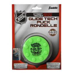 PUK FRANKLIN NHL GLIDE TECH PRO