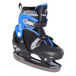 BRUSLE HEAD ADJUSTABLE SKATE COOL BOY