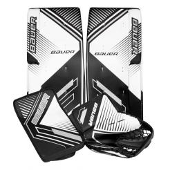 SET BAUER STREETHOCKEY GOAL KIT PERFORMANCE (1053426)