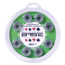 Sada ložiska Base Abec 7 (8ks)