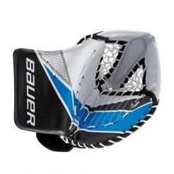 Lapačka BAUER S19 STREET CATCH GLOVE JR (1054723)