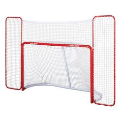 Branka Bauer Hockey Goal With Backstop (1053208)