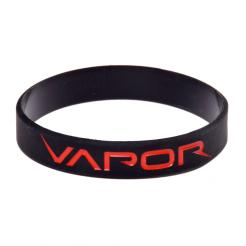 Náramek Bauer Rubber Wristband Vapor JR
