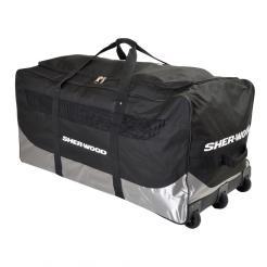 Brankářská taška Sher-wood Goalie Wheel Bag GS650 SR