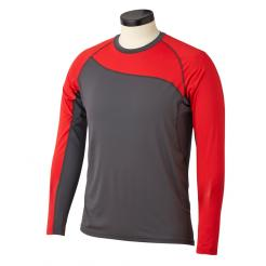 RIBANO BAUER PRO LS BASELAYER TOP SR (1054420)