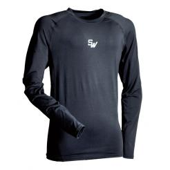 RIBANO SHER-WOOD CLIMA PLUS COMPRESSION TOP SR