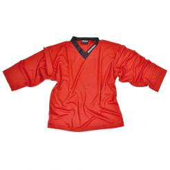 HOKEJOVÝ DRES SHER-WOOD PRACTICE JERSEY RED SR