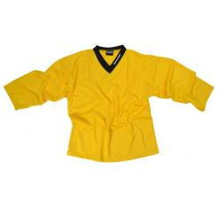 DRES SHER-WOOD PRACTICE JERSEY YELLOW JR