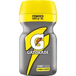 Ionťák Gatorade Lemon Powder