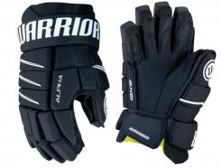 Hokejové rukavice Warrior Alpha QX5 Youth
