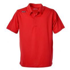 Hokejové tričko Bauer SS Sport Polo Senior (1054443)