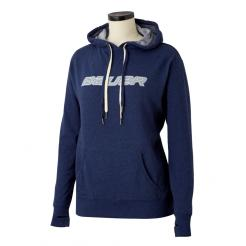 Hokejová mikina Bauer Womens Fr Terry Hoodie Varsity Women (1055499)