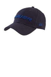 KŠILTOVKA BAUER / New Era® 9Forty Cap Sapphire Color Pop SR (1056054)