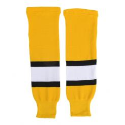 Štulpny Schanner Hockey Socks Boston Bruins