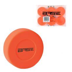 Plastový puk Base Streethockeypuck orange
