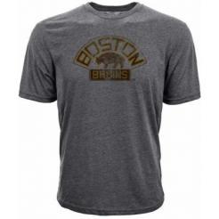 Hokejová mikina NHL Boston Bruins Vintage Retro Richmond