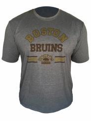 Hokejové tričko NHL Boston Bruins Vintage Legend Tee