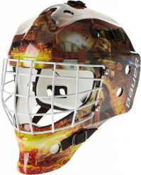 Maska Bauer NME Street Goal Mask YTH - Troopers (1042667)