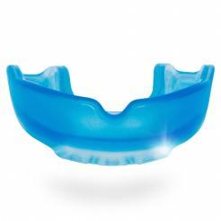 Chránič zubů SafeJawz Mounthguard Ice Edition JR
