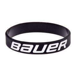 Náramek Bauer Rubber Wristband Supreme JR
