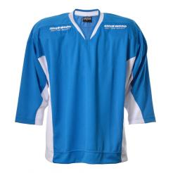 Dres Sher-wood Pro Practice Jersey blue-white SR