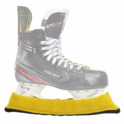 Chrániče bruslí Sher-wood Towel Skate Guard žluté