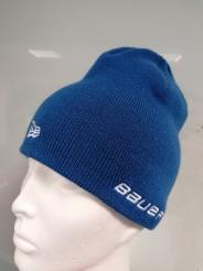 Čepice kulich BAUER NE Knit Toque Royal (1047130)