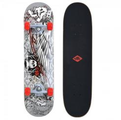 Skateboard Schildkröt Kicker 31