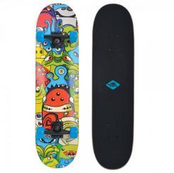 Skateboard Schildkröt Slider 31