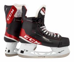 Hokejové brusle CCM JetSpeed FT475 SR