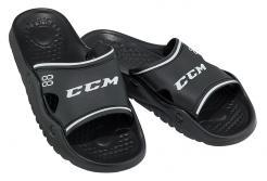 Hokejové pantofle CCM Shower Sandals